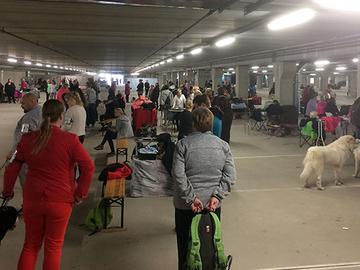 Suomen suurin ryhmänäyttely
