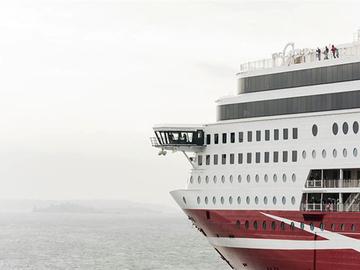 Punaiset laivat koiraihmisten suosiossa